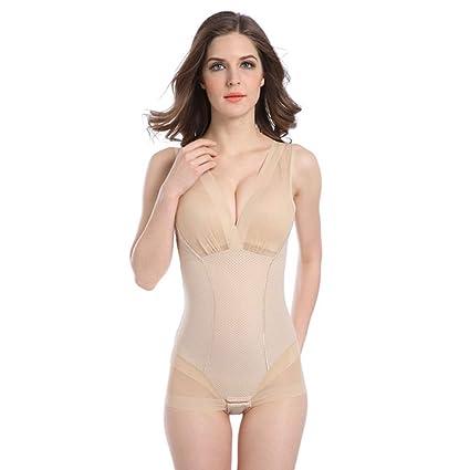 reputable site ce55e 496b6 ZREAL Intimo femminile elasticizzato senza cuciture con ...