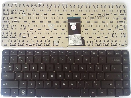 New Laptop Keyboard Black US Without Backlit For HP Pavilion DM4 DM4-1060US DM4-1062NR DM4-1063CL DM4-1063HE DM4-1065DX DM4-1160US DM4-1162US DM4-1164NR DM4-1165DX DM4-1173CL DM4-1201US DM4-1202NR DM4-1253CL DM4-1265DX DM4-1277SB DM4T-1000 DV5-2000 DV5-2003XX DV5-2035DX DV5-2040 DV5-2043CL DV5-2045DX DV5-2050 DV5-2051XX DV5-2052XX DV5-2060 DV5-2070 DV5-2070US DV5-2072NR DV5-2073NR DV5-2074DX DV5-2075NR DV5-2077CL DV5-2080 DV5-2100 DV5-2112br DV5-2114 DV5-2115br DV5-2129WM DV5-2130US DV5-2132DX DV5-2134US DV5-2135DX DV5-2155DX DV5-2230US DV5-2231NR DV5-2238NR DV5t-2000 DV5t-2100 DV5t-2200 Series 597911-001 6037B0047501 608222-001 9Z.N4FUV.001 NSK-HT0UV (Hp Pavilion Dm4 Laptop Keyboard)
