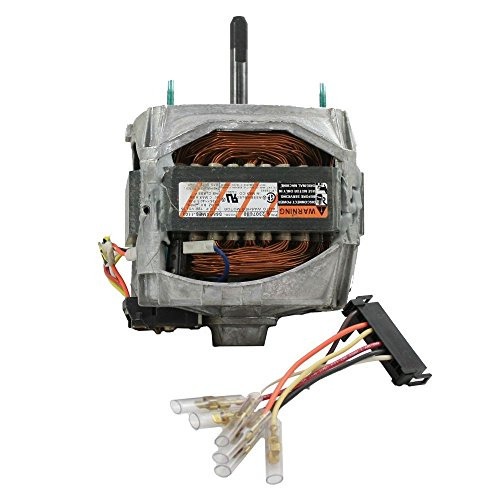 Whirlpool 12002353 Washer Drive Motor Genuine Original Equipment Manufacturer (OEM) -