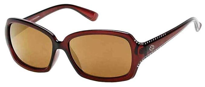 73824caf662 Harley-Davidson Women s Crystal Sunglasses