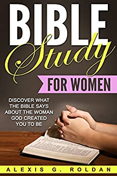 Bible Study Women Discover Created ebook product image