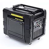 10000 watt portable generator - Powerhouse 3100 Watt Inverter Portable Camping Power Generator - PH3100PRI 69273