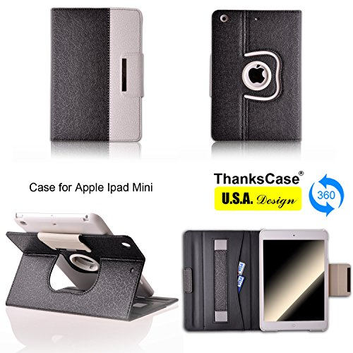 Thankscase Retina Rotating Smart Diamond