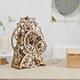 ROKR 3D Self-Assembly Puzzle Model-Wooden