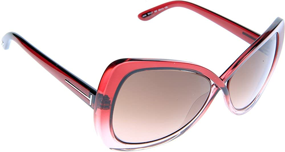 2a29804aa2 Tom Ford FT0277 68F Pink Jade Sunglasses  Amazon.ca  Clothing   Accessories