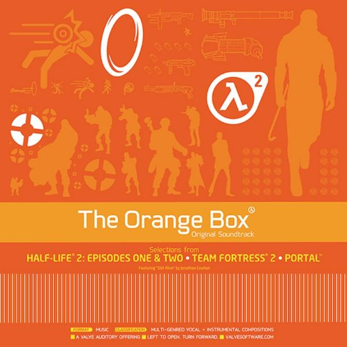 xbox orange box - 4