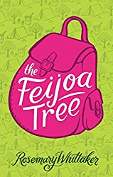 The Feijoa Tree