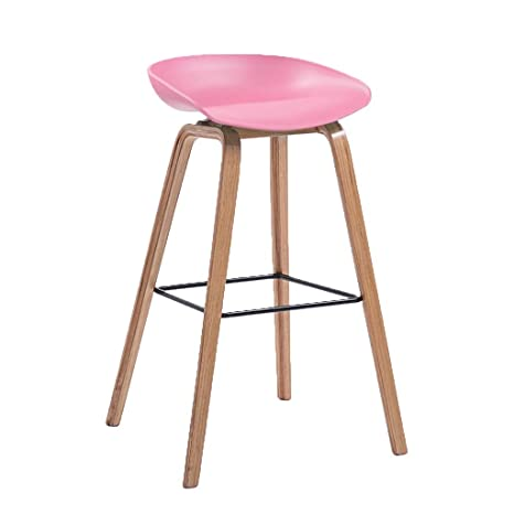 Sensational Amazon Com W Bar Stool 30 Inch Solid Wood Wrought Iron Alphanode Cool Chair Designs And Ideas Alphanodeonline