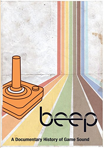 Blu-ray : Beep: Documentary History Of Game Sound (2PC)