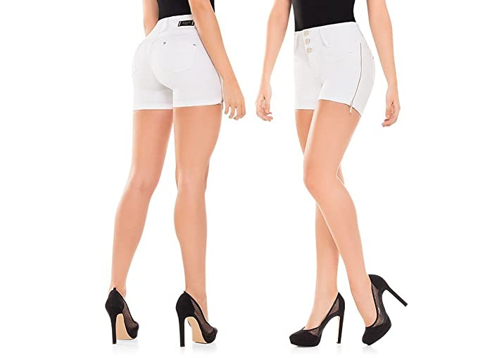 5538ad80d09 CYSM Virtual Sensuality Women s Colombian Butt Lift