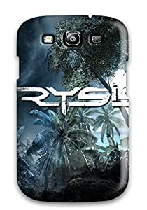 Joseph Xiarhos Boone's Shop Hot High Quality Crysis Case For Galaxy S3 / Perfect Case 1310574K12492477