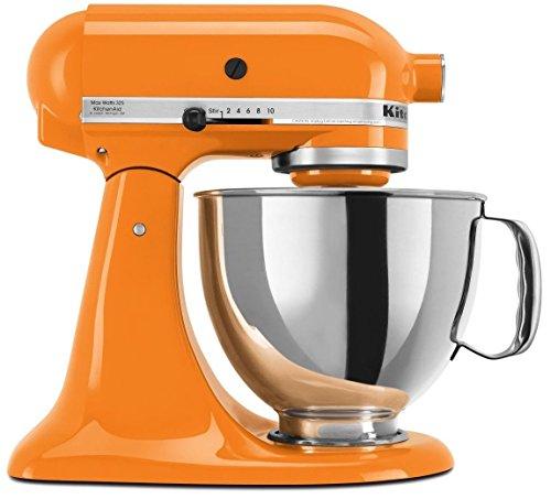 kitchen aid 300 watt stand mixer - 6