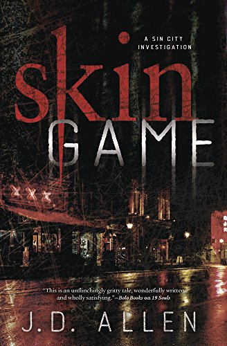 Skin Game (A Sin City Investigation Book 2)