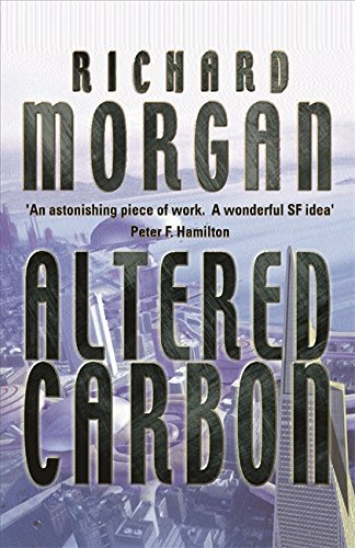 Altered Carbon pdf