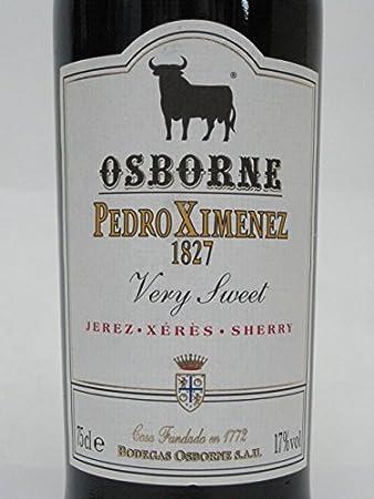 Pedro Ximenez Jerez - 750 ml