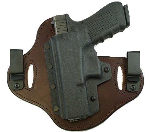 Hidden Hybrid Holsters, Springfield XD 9mm,.40cal,357sig,...