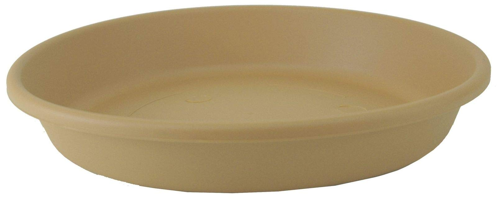 Tuweep Akro Mils SLI12000A34 Classic Saucer for 12-Inch Classic Pot Sandstone 12.5-I by Tuweep