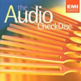 Audio Check Disc