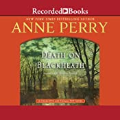 Death on Blackheath: A Charlotte and Thomas Pitt Novel, Book 29 | Anne Perry