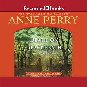 Death on Blackheath Audiobook