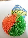 Koosh Soft Active Fun Toy - 1x Random Coloured Ball