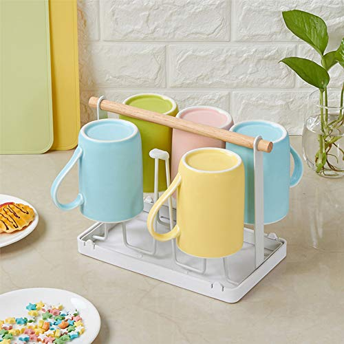 standing coffee cup holder - 4