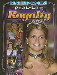 Real-Life Royalty (Reading Rocks!)