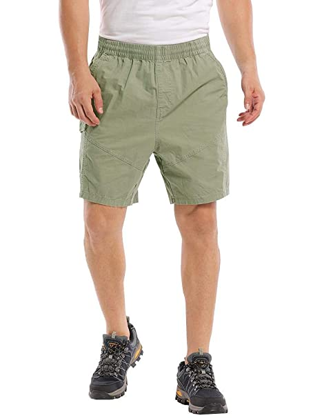 A must have when wearing cargo shorts. They look very