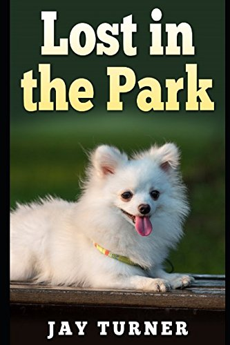 Download Lost in the Park pdf epub