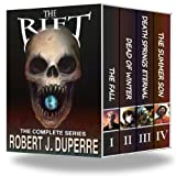 The Rift (The Complete Series)