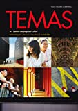 Temas y Contextos Student Edition, Pathena Dragget and Cole Conlin, 1618572229