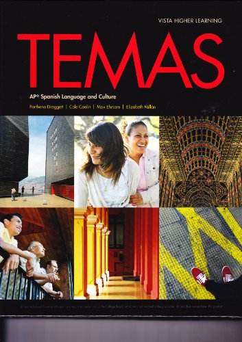 Temas AP Spanish Language by n/a