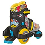 Roller Derby Fun Roll Boy's Jr Adjustable Roller