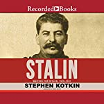 Stalin, Volume II: Waiting for Hitler, 1929-1941 | Stephen Kotkin