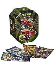 Pokemon Trading Card Game GX Island Guardians Tin Assorted