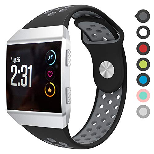 How to find the best fitbit ionic bands large for 2020?