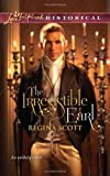 The Irresistible Earl (Love Inspired Historical)