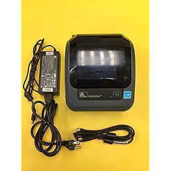 ZEBRA TECHNOLOGIES GK42-202510-000 / GK420 DT 203DPI EPL/ZPL II USB