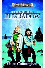 Elfshadow (Song & Swords Book 1) Kindle Edition
