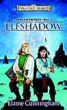 Elfshadow (Song & Swords Book 1)