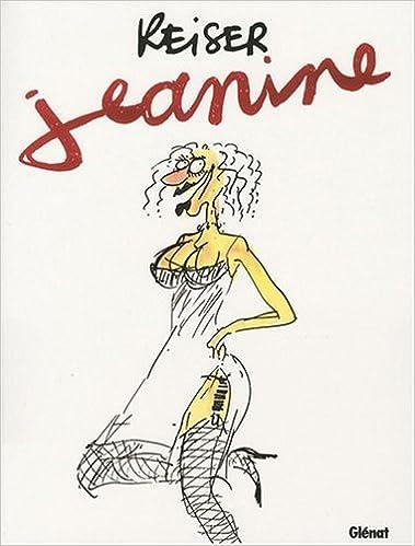 Download Jeanine epub, pdf