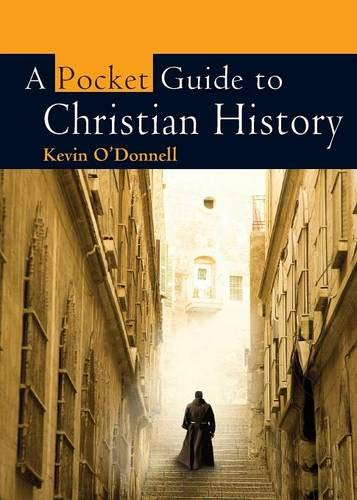 Download A Pocket Guide to Christian History PDF