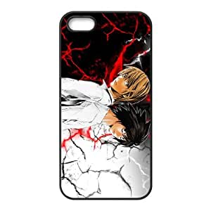 Death Note6 Iphone 4 4S Cell Phone Case Black 218y-075386