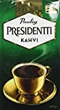 Paulig Presidentti Coffee Imported from Finl