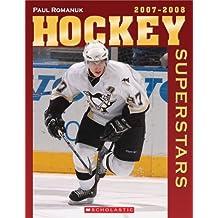Hockey Superstars 2007-2008