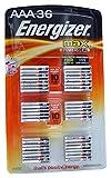 Energizer Max AAA Alkaline Batteries, 36 Count