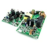QSC WP-215310-00, PCB Assembly for KW153