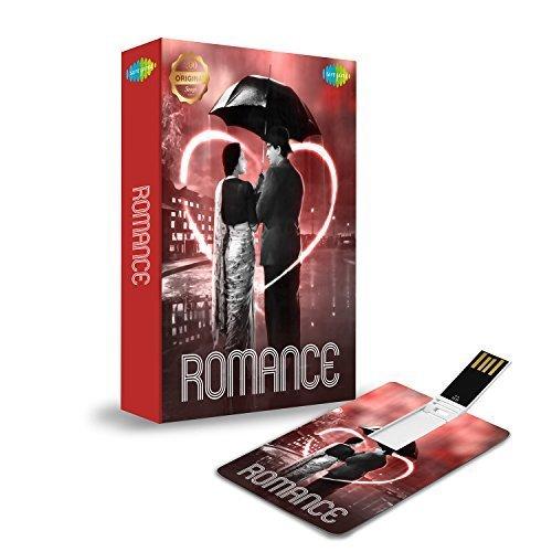 Music Card: Romance 320 Kbps Mp3 Audio