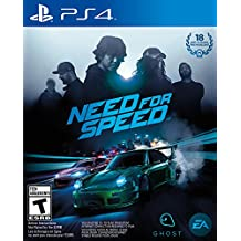 Need For Speed Playstation 4 - Standard Edition