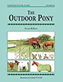 The Outdoor Pony, Susan McBane, 1872082300
